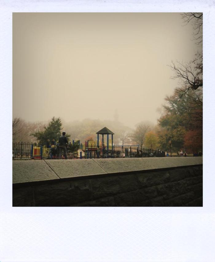 Brooklyn, Fort Greene Park