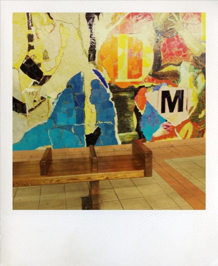 DeKalb Avenue Station, Brooklyn